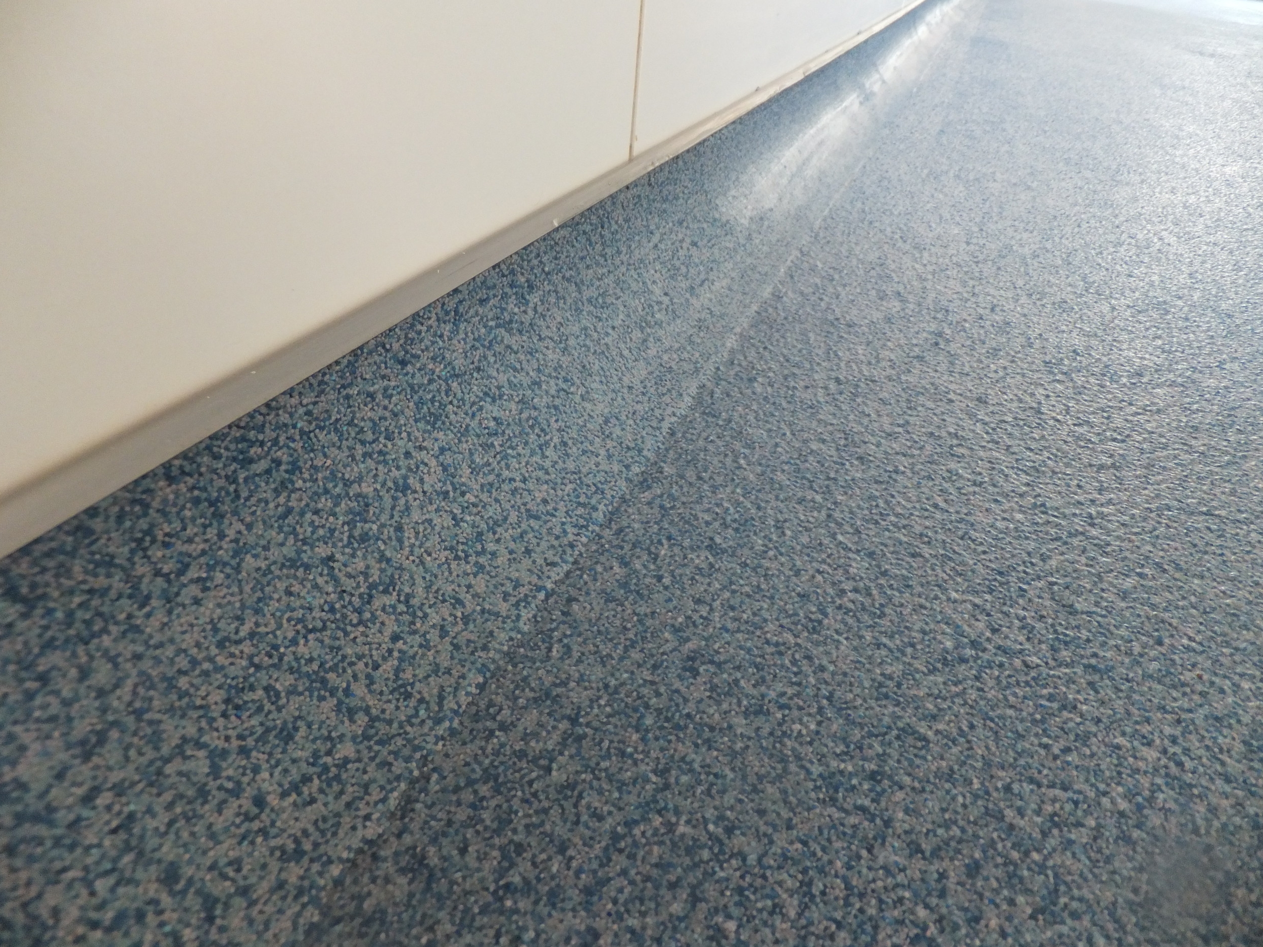 Fußboden In Großküchen ~ Industrieböden polyschu